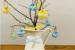 March Do Box Easter Tree Family Presents